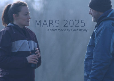 mars2025 album cover